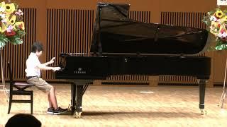 ビッグブリッヂの死闘 ピアノ 発表会 11歳
