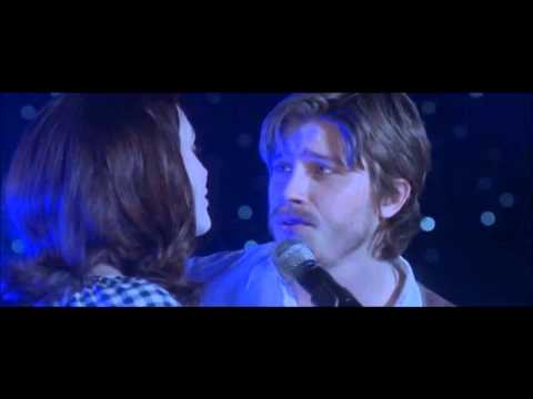 Leighton Meester ft Garrett Hedlund  Give In To Me.