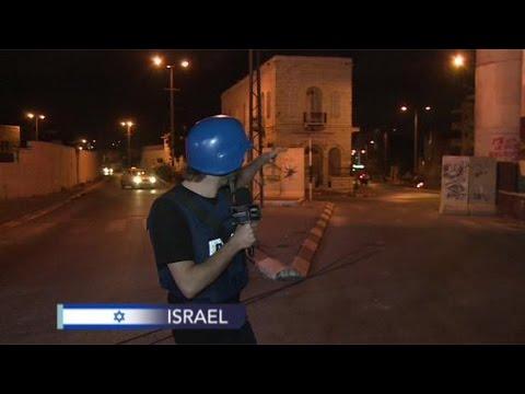CQC en GAZA: La segunda parte