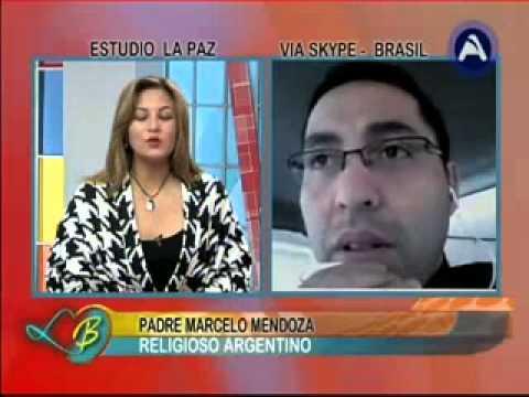Marcelo Mendoza Argentino Argentino Marcelo Mendoza