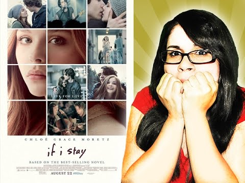 If I Stay - Movie Review