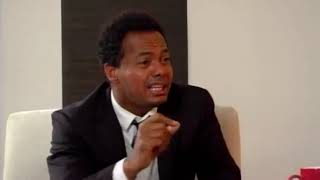 "Interview With Tewodros Fikadu ;The Author  Of "" No One's Son"" - የቃለመጠይቅ ቆይታ ከፀሃፊው ቴዎድሮስ ፈቃዱ"