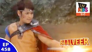 Baal Veer - बालवीर - Episode 458 - Who Will Save Gajju?