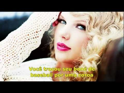 Paula Fernandes ft. Taylor Swift Long Live traduo Music Videos