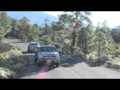 King of the Hill - Chevrolet Duramax - Ford Powerstroke - Dodge Cummins