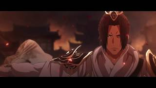 Chinese anime 2019 ???3?JX3?Sword Knight Romance 3? PV2 1080p