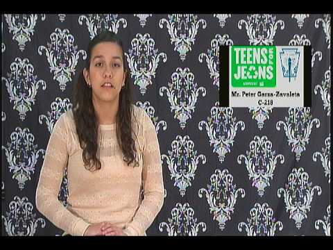 Advanced AVP News Segment 2nd Semester Pilot- Veterans Memorial HS - Brownsville, TX