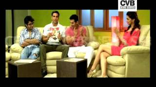 Desi Boyz - MAKING OF MOVIE