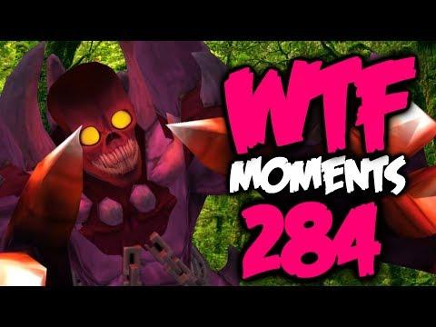 Dota 2 WTF Moments 284