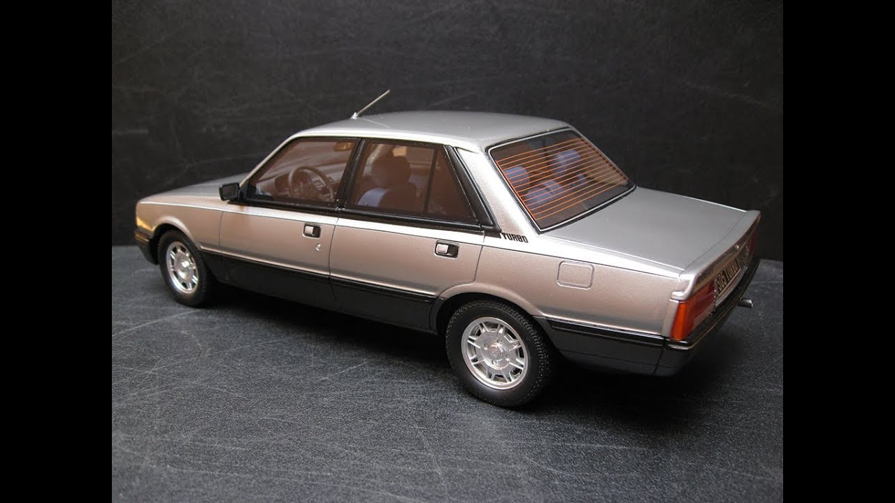 Peugeot turbo injection │ otto mobile models