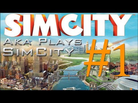 Sim City 5 is listed (or ranked) 47 on the list The Best Life Simulation Games of All Time