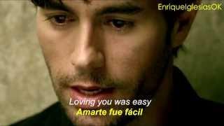 Enrique Iglesias - Heart Attack (Lyrics - Subtitulada al Español) - Official Video