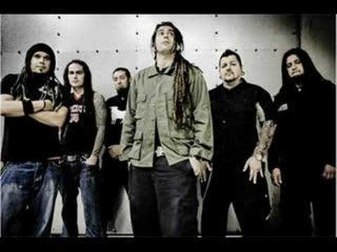 Ill Niño - When It Cuts (Demo) Video