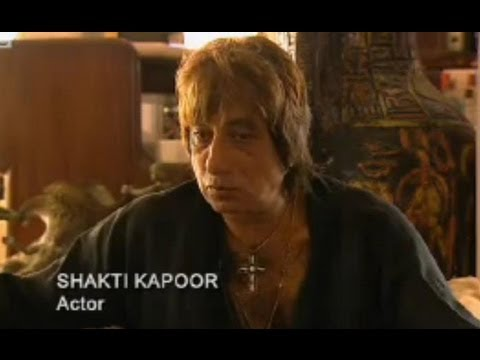 Shakti Kapoor Sex Scandal - Bbc video