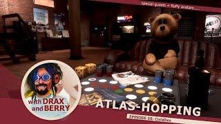 LIVE from [BETA] 114 Harvest: Atlas Hopping Episode 58 [Cuddlies]