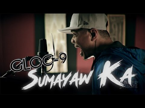 Gloc 9 - Sumayaw