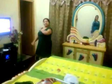 Pakistani Girl Mast Dance video