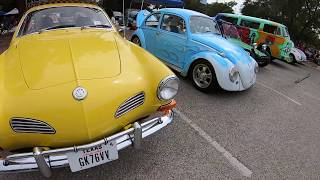 vw harvest 19 - walk around the event