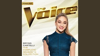 Download Lagu Up To The Mountain (The Voice Performance) Gratis STAFABAND