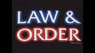 8 hours of Law and Order theme