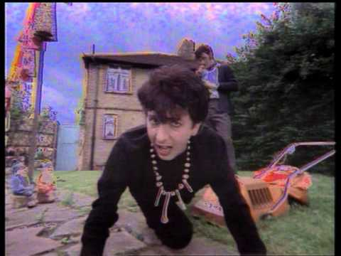 Soft Cell - Frustration (Official Video Release HD)