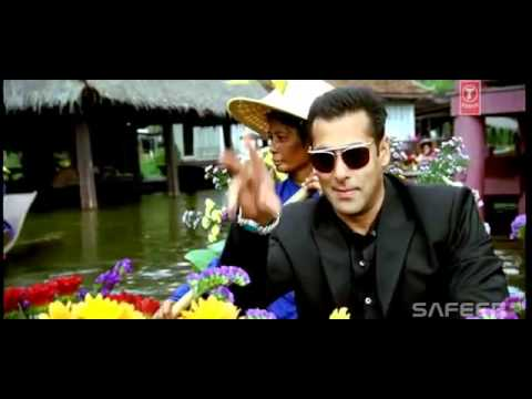 Humko Pyar Hua Hd 720 Salman Khan & Asin  Ready 2011  Leaked By A Film Industry Moon Original Video Song video