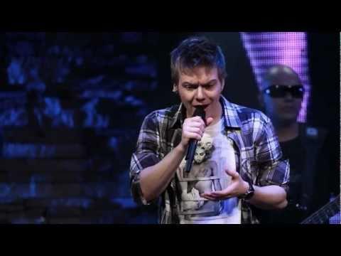 0 2012 En iyi Yabancı Şarkı Anketi