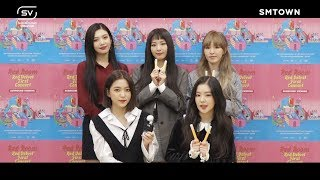 [Red Velvet 1st Concert – Red Room –] SURROUND VIEWING_PREVIEW