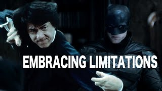 What Batman Movies Could Learn From Jackie Chan
