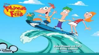 Watch Phineas & Ferb Fabulous video