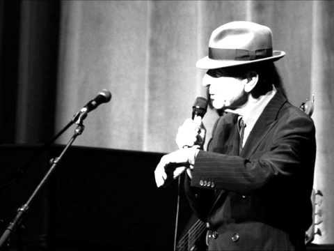 Cohen, Leonard - Love Itself
