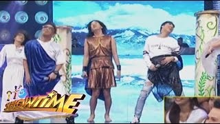 It's Showtime New Dance Craze!