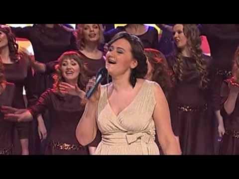 """VU merginų choras """"Virgo"""", K. Žaldokaitė ir Kamerinis ansamblis - Viltis"""