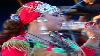 Fatima Tihihit  -  Chrbile