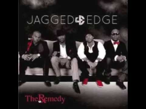 Jagged Edge - Driving me to Drink
