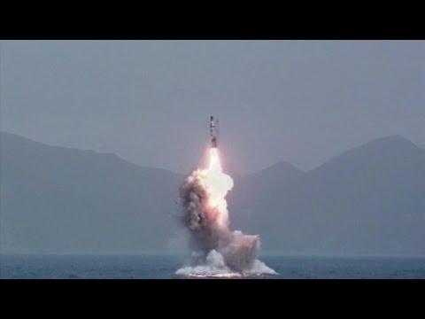 South Korea: N. Korea conducts two failed missile tests