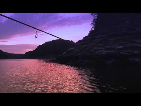 Smallmouth Fishing on Cumberland