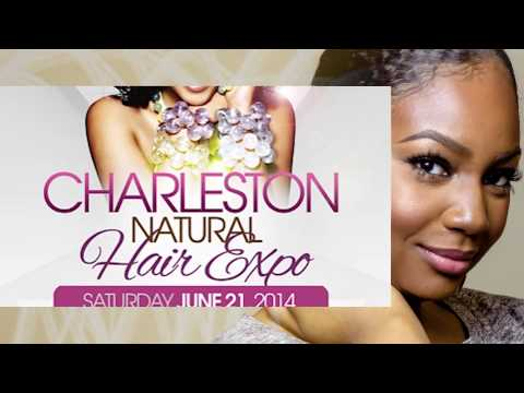 Announcement: Charleston Natural Hair Show 2014