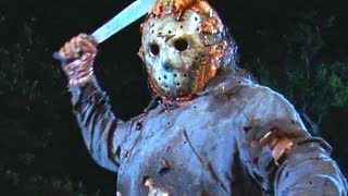 HOW TO WIN AS JASON! (Friday the 13th)