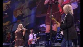 Theresa Andersson & Albert Lee - Country Boy