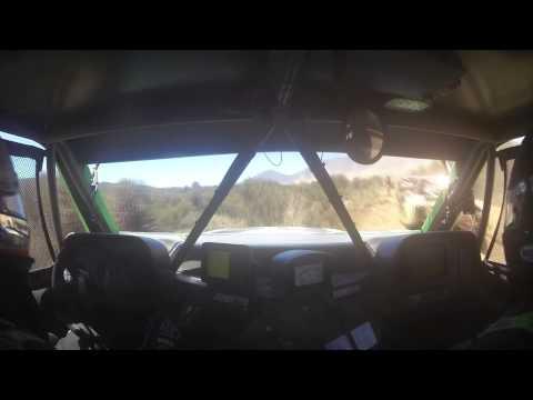 "Are You Ready ? Tecate  Score Baja 1000 "" Team C Racing """