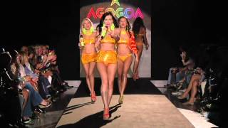 Agogoa with Serebro Catwalk 2013