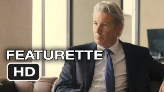 Arbitrage - Arbitrage Featurette - A Glimpse into Arbitrage (2012) Richard Gere Movie HD