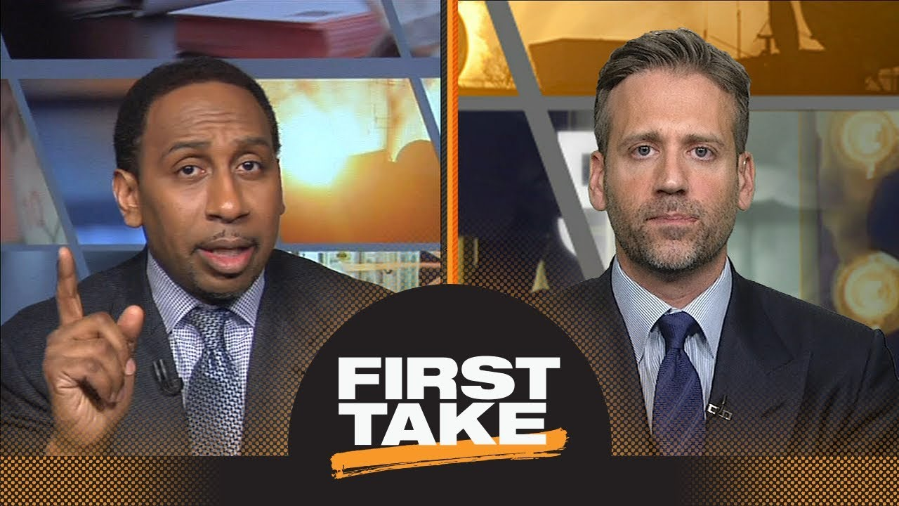 Could Game 5 of Heat vs. 76ers be Dwyane Wade's final NBA game? | First Take | ESPN