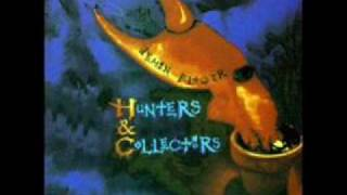 Watch Hunters & Collectors Ladykiller video
