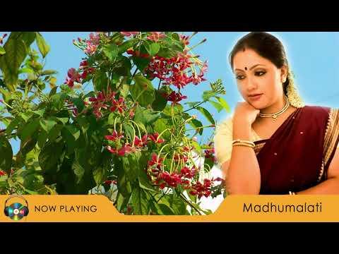 Madhumalati || Cover || Somdatta || Sandhya Mukherjee