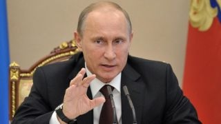 Russias growing sphere of influence