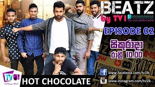 BEATZ HOT CHOCOLATE | 17-11-17