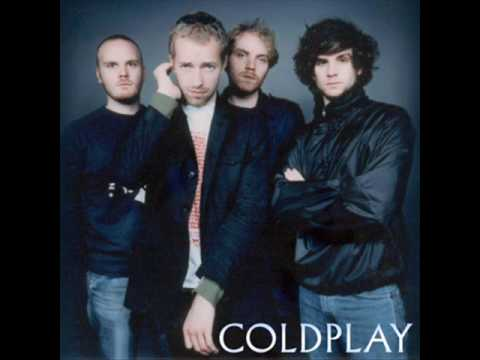 Coldplay - Clocks (Acoustic)