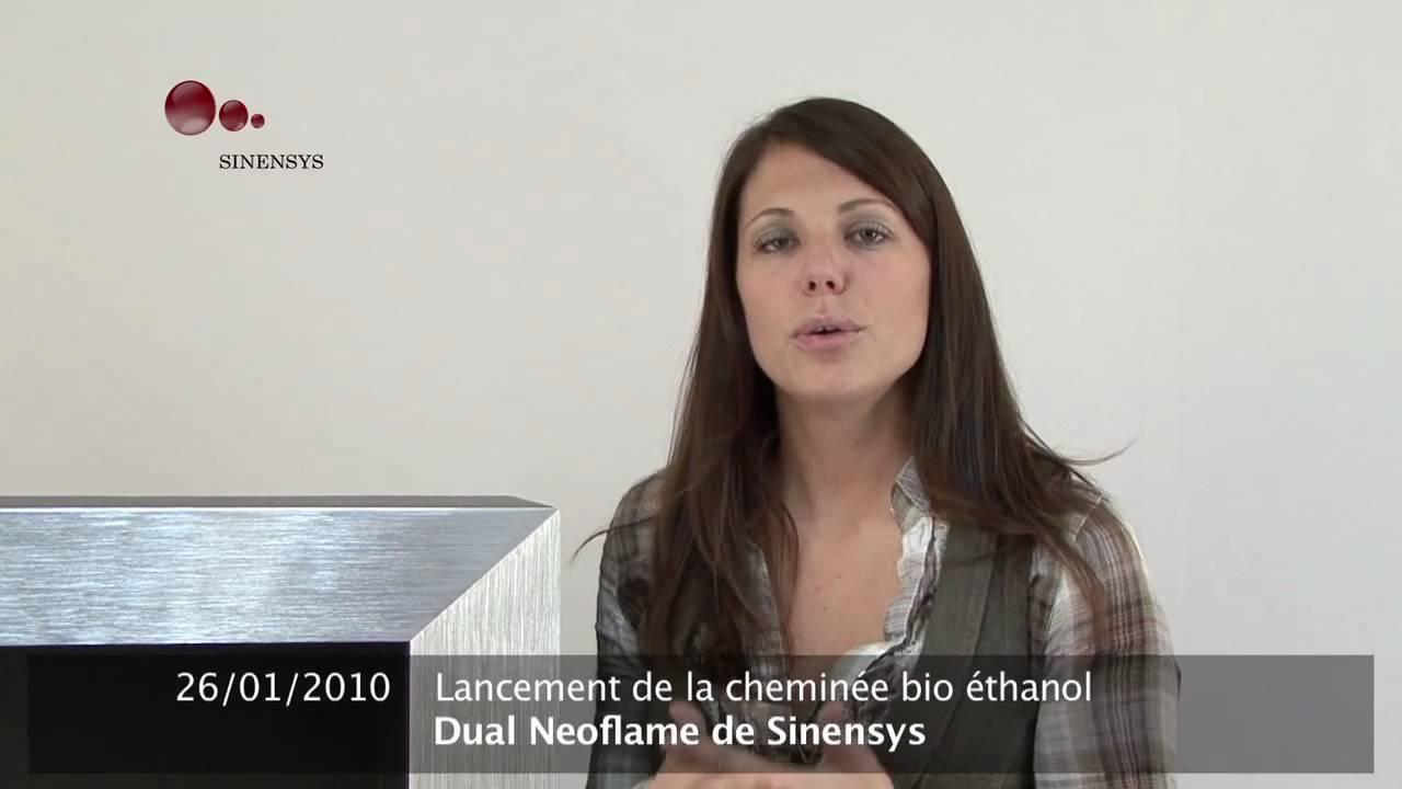 Chemin e bio ethanol dual neoflame youtube - Cheminee bio ethanol chauffe t elle vraiment ...
